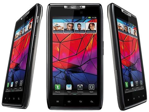 Top smartphone đỉnh cao về nghe nhạc 5