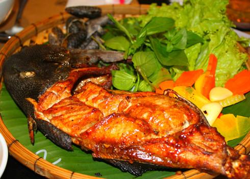 20 loại cá nướng thơm ngon (2) 6