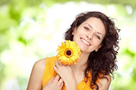 Muốn hạnh phúc, phụ nữ trước hết phải yêu mình 1
