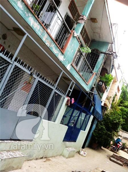 Sự thật nhức nhối phía sau những ông bà cụ bán tăm bông ở Sài Gòn 12