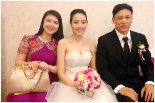 Ảnh cưới của Ngô Quang Hải và vợ 9X ở Cần Thơ 4