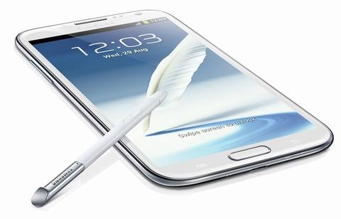 Smartphone: Vênh lớn giữa giá chính hãng và hàng xách tay 10