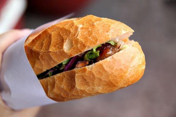 5 biến tấu độc đáo của món bánh mì 3