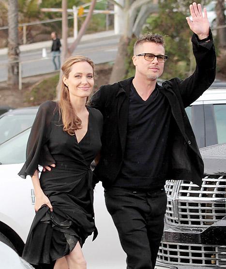 """Siêu mẫu Miranda Kerr phủ nhận tin """"cặp kè"""" với người tình của Angelina Jolie 4"""