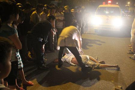 Tài xế taxi Mai Linh dùng ma túy, đánh khách bất tỉnh 1