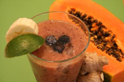 Nước ép trái cây: Uống cũng phái đúng cách! 1