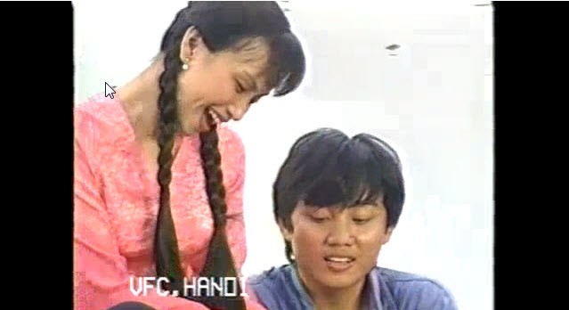 Hình ảnh em gái Cẩm Ly trước khi lấy chồng tỷ phú 5