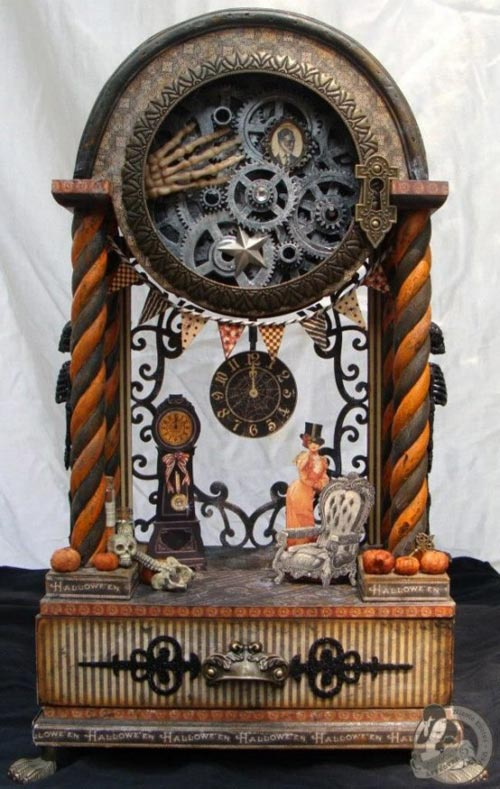 Treo đồng hồ: Nên và không nên 3