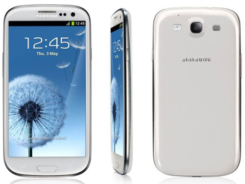 """Top 5 smartphone """"đỉnh"""" nhất thị trường Việt 4"""