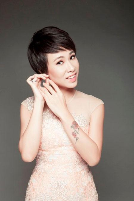 """Uyên Linh: """"Tôi khó quay lại đỉnh thời Vietnam Idol"""" 7"""
