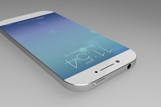 Chân dung iPhone 6 với màn hình 4,8 inch 2