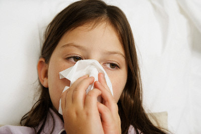 5 loại thực phẩm bảo vệ bạn không bị cúm 1