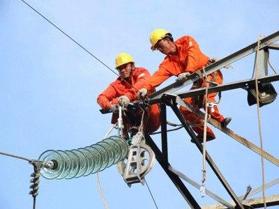 Đột ngột mất điện toàn miền Nam 1
