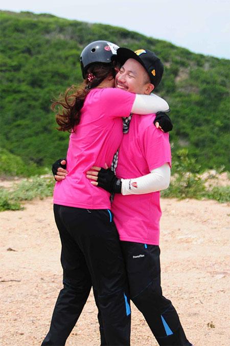 Hot girl Hàn bạn gái Tiến Đạt để lại... di chúc cho bố mẹ 3