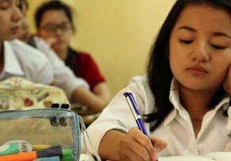 Unicef ca ngợi Nguyễn Phương Anh - cô bé xương thủy tinh 1