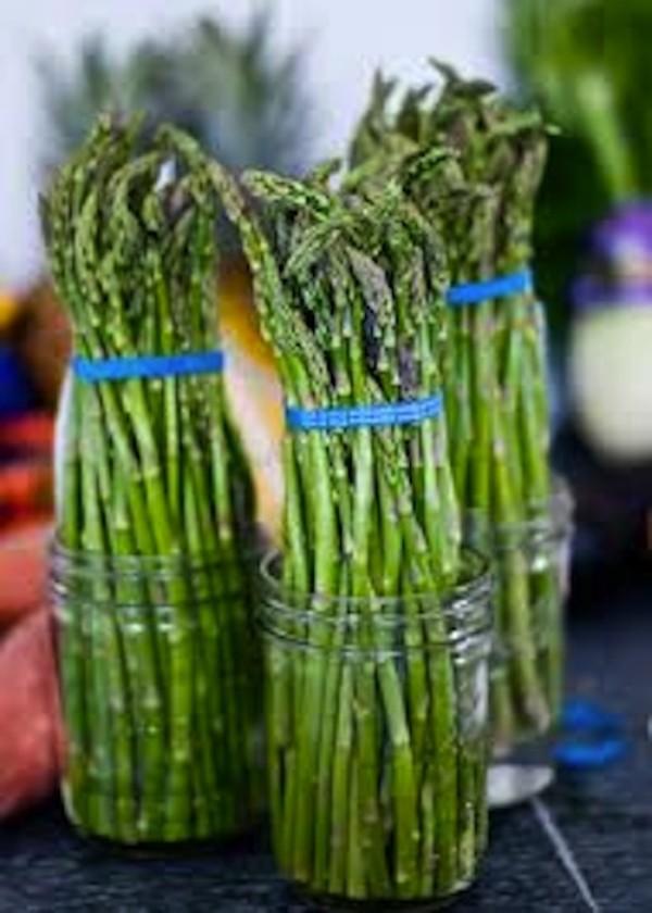 Mẹo bảo quản rau quả đơn giản, hữu ích 7