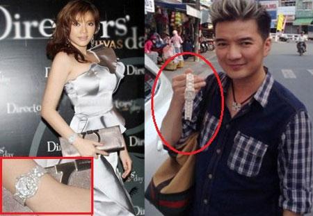 Ai giàu, ai nghèo nhất Showbiz Việt? 1