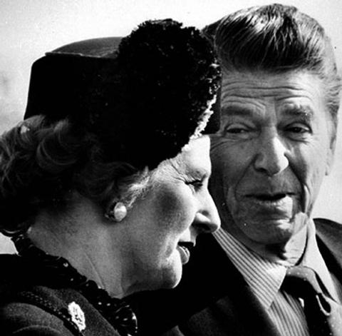 Margaret Thatcher - Một đời lừng lẫy 10
