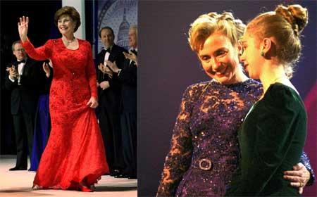 Ai trả tiền váy áo cho đệ nhất phu nhân Mỹ? 2