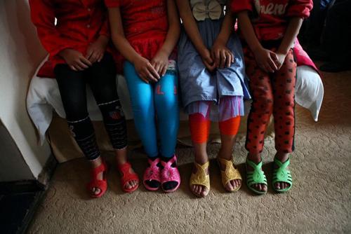 Thầy giáo lạm dụng tình dục 16 nữ sinh tiểu học 1