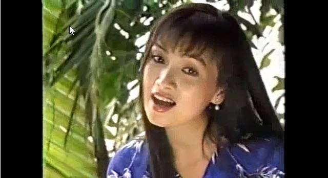 Hình ảnh em gái Cẩm Ly trước khi lấy chồng tỷ phú 7