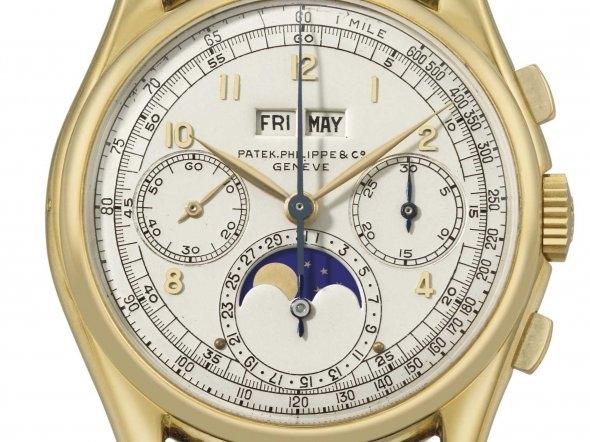Đồng hồ cổ triệu đô đẹp lung linh 2