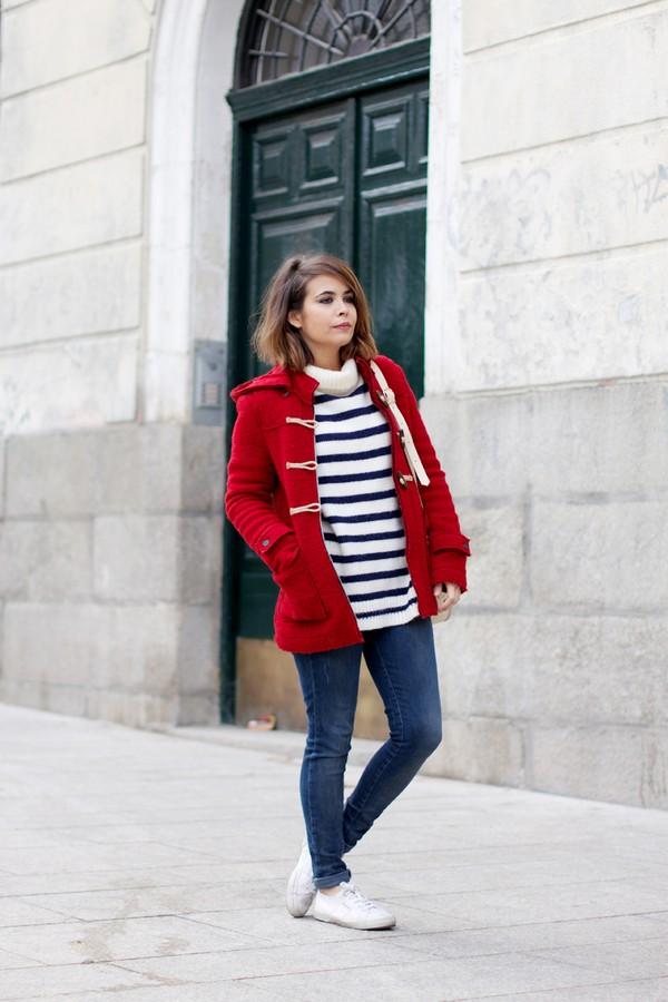 6 chiếc áo khoác tuyệt vời dành cho mùa đông  7