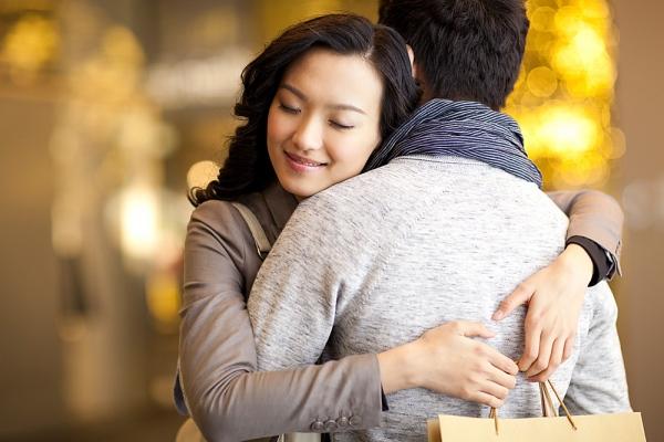 10 câu nói khiến phụ nữ 'ngất lịm' 3