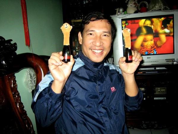 Những nghệ sĩ Việt vẫn chịu cảnh ở nhà thuê 1