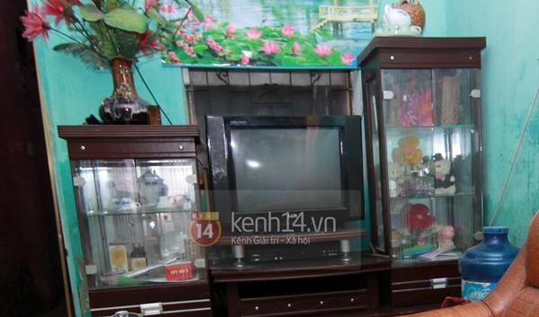Căn nhà đơn sơ của Quang Anh The Voice Kids 6