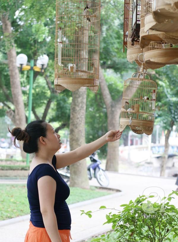 Gặp người phụ nữ mê chim hơn mê chồng 1
