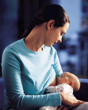 Thêm bằng chứng sữa mẹ là 'tốt nhất' 1