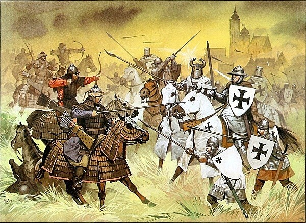 Chân dung những vị tướng vĩ đại trong lịch sử thế giới 6
