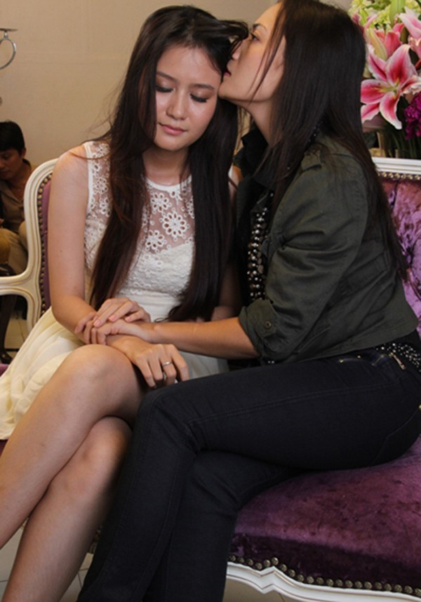 Showbiz Việt lạm dụng quá đà yếu tố đồng tính để câu khách 9