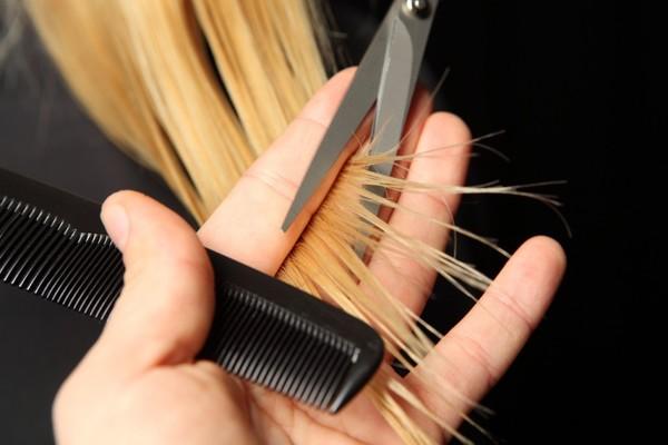 Mẹo chăm sóc tóc dầu trở nên bồng bềnh và khô ráo 1