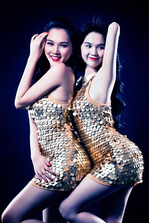 Nhan sắc Ngọc Trinh bất ngờ lu mờ trước hàng loạt mỹ nhân Việt 4