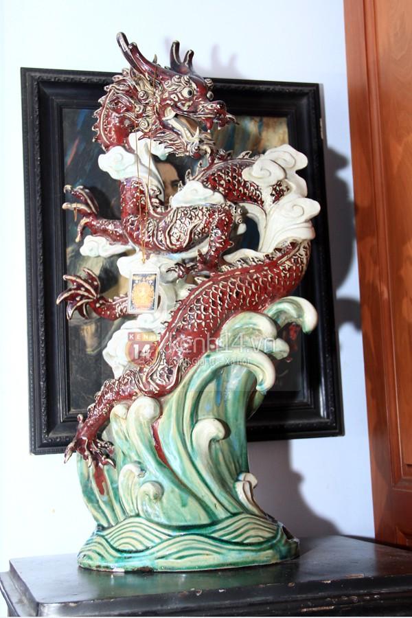 Hé lộ hình ảnh biệt thự 5000m² của gia đình Lâm Chi Khanh 23