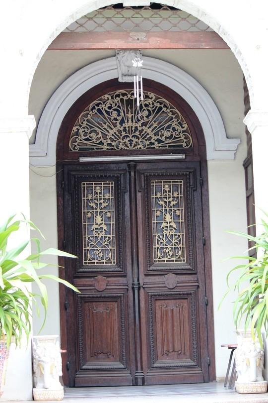 Biệt thự 100 tuổi giữa Sài Gòn được rao bán 35 triệu USD 7