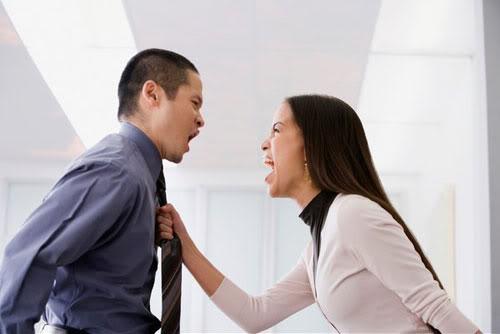 Ngoại tình - nguyên nhân lớn nhất của ly hôn 2