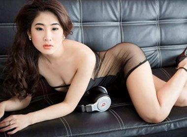 Phong cách Can Lộ Lộ của các nữ DJ Việt 1