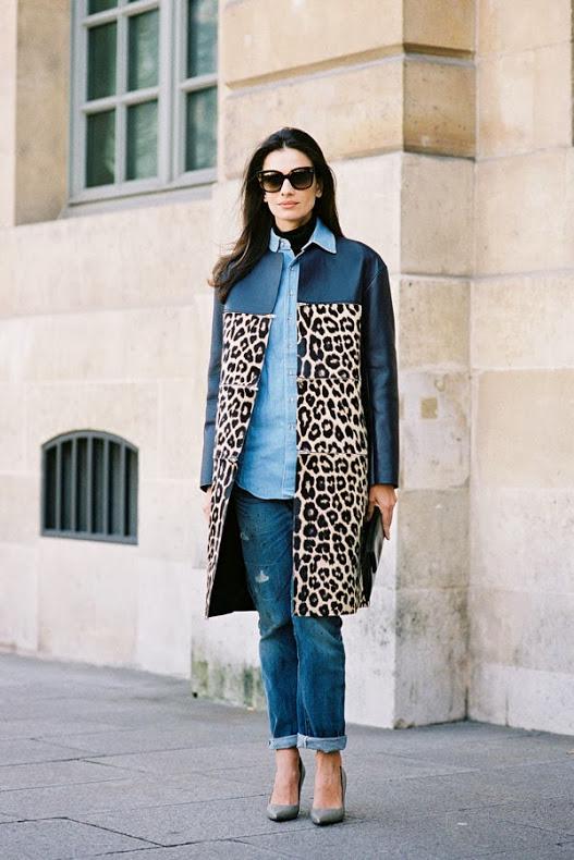 6 chiếc áo khoác tuyệt vời dành cho mùa đông  5