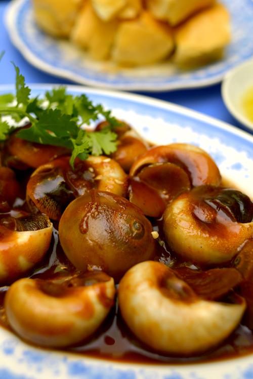 12 món ăn vặt vỉa hè không thể bỏ qua ở Sài Gòn 5