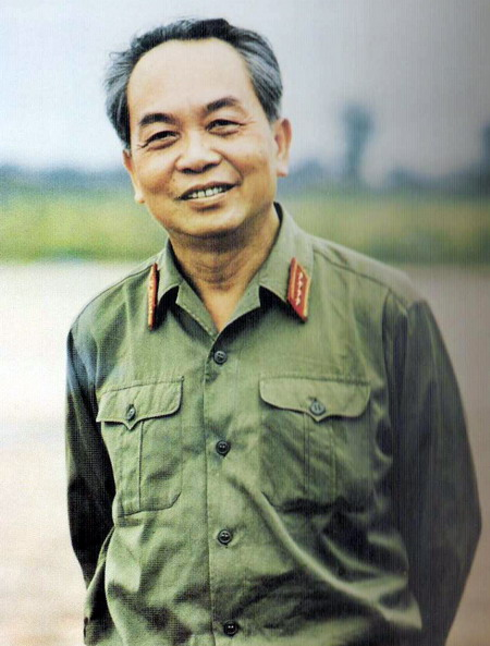 'Quảng Bình quê ta ơi', bài hát yêu thích nhất của Đại tướng 1