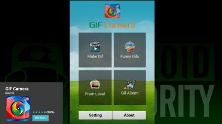 9 ứng dụng chụp hình ấn tượng nhất trên Android 5