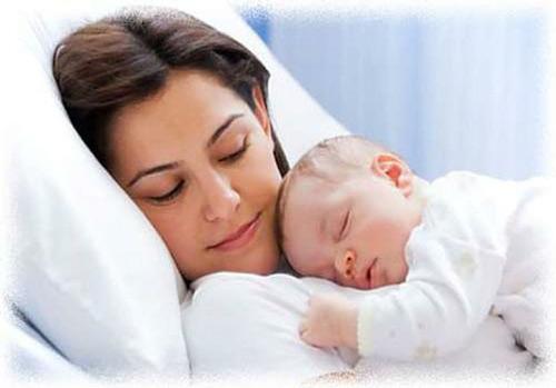 Phương pháp 7 ngày giúp bé ngủ ngon 1
