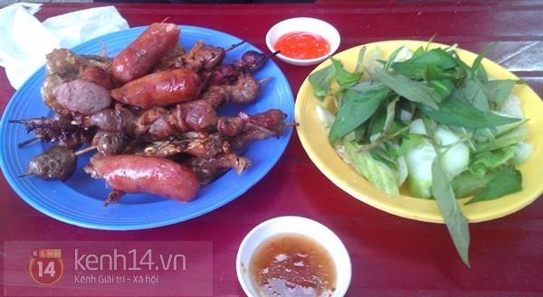 Sài Gòn: Những quán nướng ngon cho ngày mưa tháng 9 11