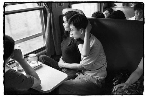 Cuộc sống muôn màu trên những chuyến tàu xưa 6
