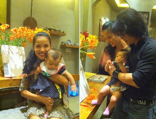 Hàng loạt sao Việt có con trước, lo cưới sau 15