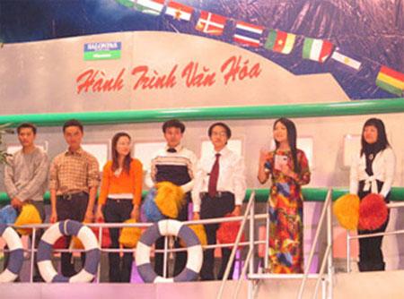 Những gameshow truyền hình Việt đáng nhớ một thời 4