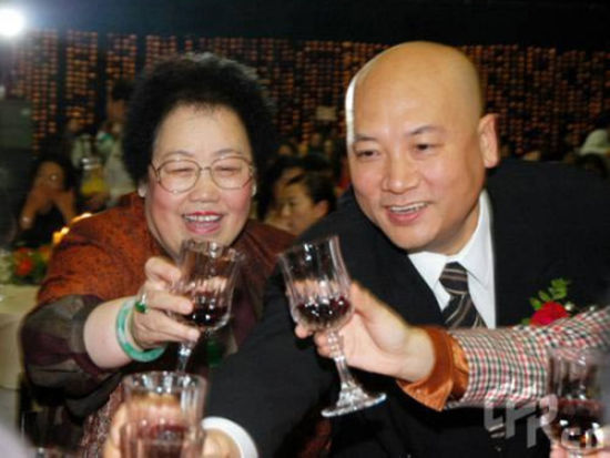 'Đường Tam Tạng' từng đau khổ khi bị gọi là 'kẻ ăn bám' 2